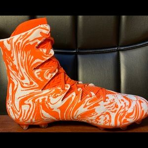 Under Armour Shoes - Under Armour Football Cleats
